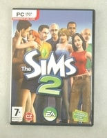 PC hra The Sims 2